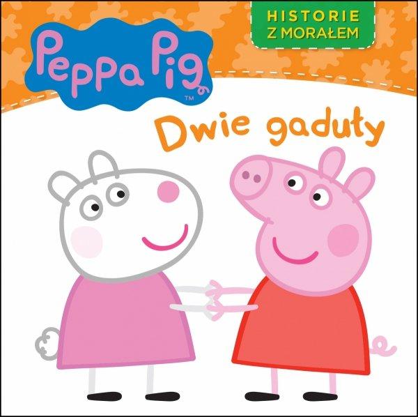 Peppa Dwie gaduły