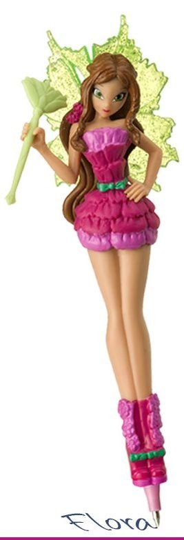 Winx Club Magic Pen FLORA