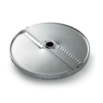 Tarcza plastry faliste FCO-6+ (6 mm) do szatkownic i robotów CA-CK ref. 1010408 SAMMIC sam_akc_fco6 1010408