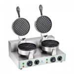 Gofrownica Royal Catering RCWM-2600-R