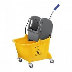 Wózek do sprzątania - 24l SINGERCON 10110000 CON.CT-24W