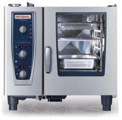 Piec konwekcyjno-parowy CombiMaster® 61 Elektryczny RATIONAL B611100.01.202 CombiMaster® 61 Elektryczny