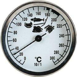 Wskaźnik temperatury -0°C÷300°C STALGAST 620510 620510