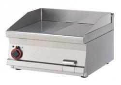 Płyta grillowa elektryczna ryflowana FTRT - 66 ET