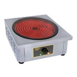 Elektryczna płyta CVE 400 ROLLER GRILL CVE400 CVE400