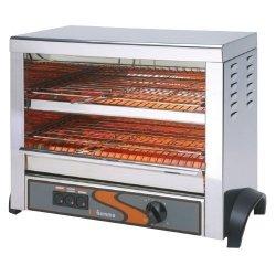 Opiekacz-toster TRD 30.3 Dwupoziomowy