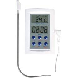 Termometr elektroniczny z sondą RT 910 STALGAST 620410 620410