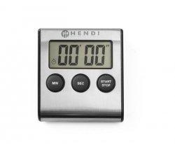 Timer kuchenny - cyfrowy HENDI 582022 582022