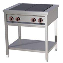 Kuchnia elektryczna wolnostojąca SPL - 70/80 E REDFOX 00020386 SPL - 70/80 E