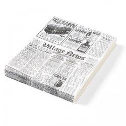 Papier pergaminowy - gładki 200x250 mm HENDI 678138 678138