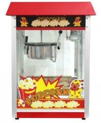 Urządzenie do popcornu HENDI 282748 282748