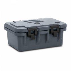 Pojemnik termoizolacyjny - ładowany od góry - GN 1/1 - 150 mm ROYAL CATERING 10011866 RC-TOC150