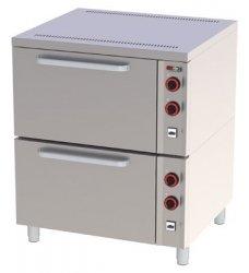 Piekarnik elektryczny 2x GN 2/1 EPP - 02 S REDFOX 00020382 EPP - 02 S