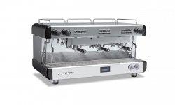 Ekspres do kawy z wyświetlaczem CC 100 CC 103 Espresso TRZYGRUPOWY   CONTI cc_103e_w cc_103e_w