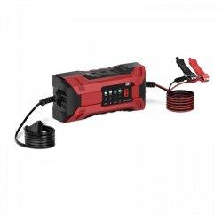 Prostownik - 6/12V - 2/2A - LED - przenośny MSW 10060506 S-CHARGER-2ALED