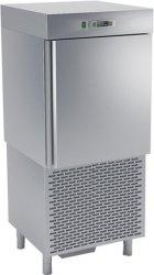 Schładzarka szokowa 6x GN1/1 lub 6x tace 400x600 760x800x1600 DM-S-95206 DORA METAL DM-S-95206 DM-S-95206