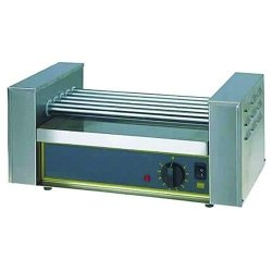 Grill rolkowy RG 5