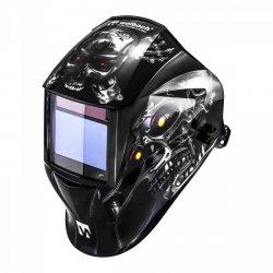Maska spawalnicza - Metalator - Expert STAMOS 10020989 Metalator