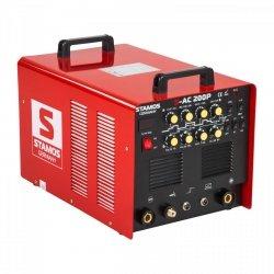 Spawarka S-AC200P BASIC STAMOS 10020094 S-AC200P BASIC
