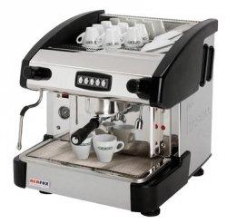 Ekspres do kawy 1-grupowy - czarny EMC 1P/B/C REDFOX 00000429 EMC 1P/B/C