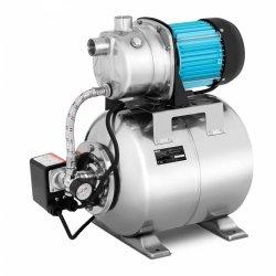 Pompa samozasysająca - 1000 W - 19 l HT-ROBSON-JP1000CS HILLVERT 10090156