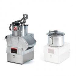 Robot wielofunkcyjny CK-402  (szatkownica/cutter) SAMMIC sam_ck_402 1050350