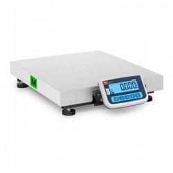 Waga paczkowa - 300 kg / 100 g - legalizacja - 50 x 60 cm TEM 10200028 BEK+C050X060300-F-B1