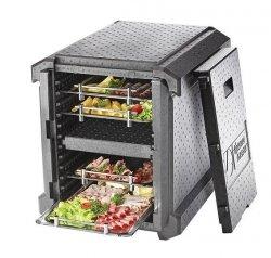Pojemnik termoizolacyjny BOX COMBI GN1/1 COOKPRO 240010001 240010001