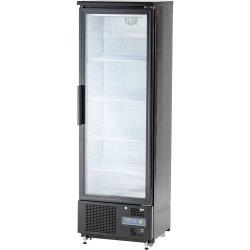 Szafa chłodniczna do butelek 300 l drzwi otwierane STALGAST 882170 882170