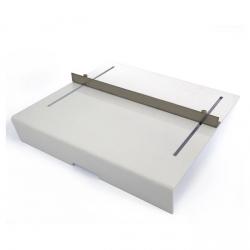 Płyta do pakowania płynów do pakowarki Seria 400/500 HENDI 2149020 2149020