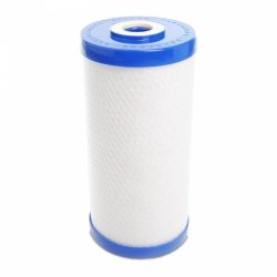 Wkład do filtra wody - węglowy - 30000 l GROSS 10 AQUAPHOR 10310012 10310012