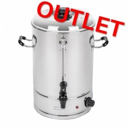 OUTLET | Warnik do wody - 15 litrów ROYAL CATERING 10010181 RCWK-15L