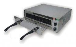 Opiekacz  OE - 5   z regulacją temperatury                              Ruszt 450x440      MESKO-AGD OE - 5 OE - 5