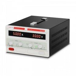 Zasilacz laboratoryjny - 0-30 V - 0-50 A DC STAMOS 10021070 S-LS-40