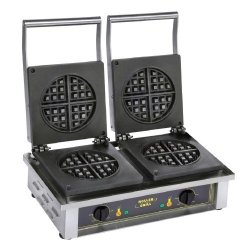 Gofrownica GED 75 ROLLER GRILL GED75 GED75