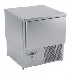 Schładzarko - zamrażarka szokowa 3x GN1/1 lub tace 400x600 760x800x850 DM-S-95103 DORA METAL DM-S-95103 DM-S-95103