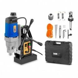 Wiertarka magnetyczna - 1380W - walizka akcesoriów MSW 10060432 MSW-MD32-PRO