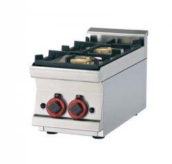 Kuchnia gazowa top PCT - 63 G RM GASTRO 00000625 PCT - 63 G