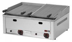 Grill lawowy podwójny gazowy GL - 60 GS REDFOX 00007923 GL - 60 GS