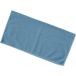 Ścierka z mikrofibry do szkła, niebieska STALGAST 664801 664801