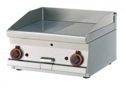 Płyta grillowa gazowa gładka FTLT - 66 G RM GASTRO 00000634 FTLT - 66 G
