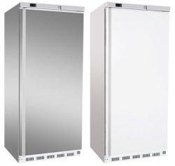 Szafa mroźnicza - 555 l nierdzewna HF - 600/S REDFOX 00009965 HF - 600/S