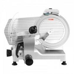 Krajalnica - 300 mm - do 15 mm - 420 W ROYAL CATERING 10011624 RCMS-300MM