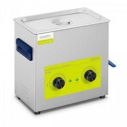 Myjka ultradźwiękowa - 6,5 litra - 180 W ULSONIX 10050207 PROCLEAN 6.5MS