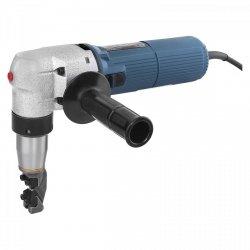 Nożyce elektryczne do blachy - 625 W - 1000 obr./min - 4 mm MSW 10060096 BLS-300