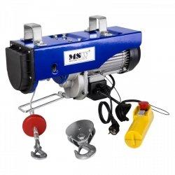 Wciągarka - 1000 kg MSW 10060007 PROLIFTOR 1000