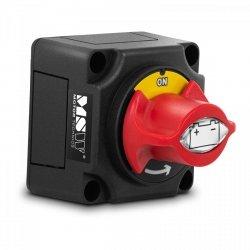 Wyłącznik akumulatora - 275 A - 350 A - 1250 A MSW 10060828 MSW-BS1250A