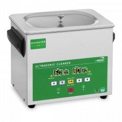 Myjka ultradźwiękowa - 3 litry - 80 W - Memory Quick Eco ULSONIX 10050101 PROCLEAN 3.0 ECO