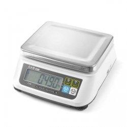 Waga kuchenna z legalizacją 30 kg HENDI 580424 580424