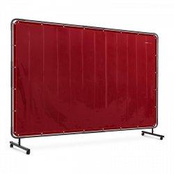 Ekran spawalniczy - 239 x 175 cm SWS04 STAMOS 10021109